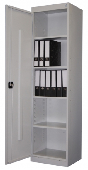 Шкаф металлический архивный ШХА-50 (40)